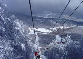 Χιονοδρομικό κέντρο «3-5 Πηγάδια»